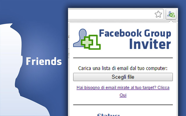 Facebook Group Inviter PRO