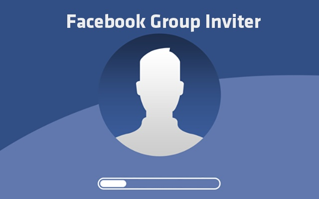 Facebook Group Inviter