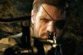 Trucchi Metal Gear Solid V: doccia con Quiet
